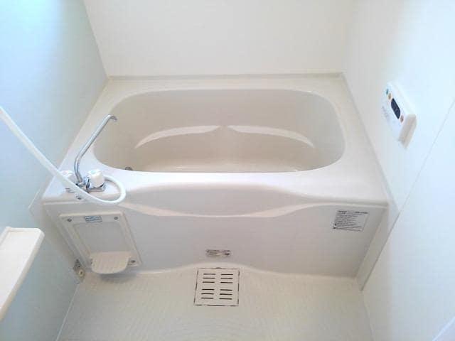 サザン・クロス 02040号室の風呂