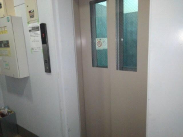 シティコート丸太町 402号室の設備