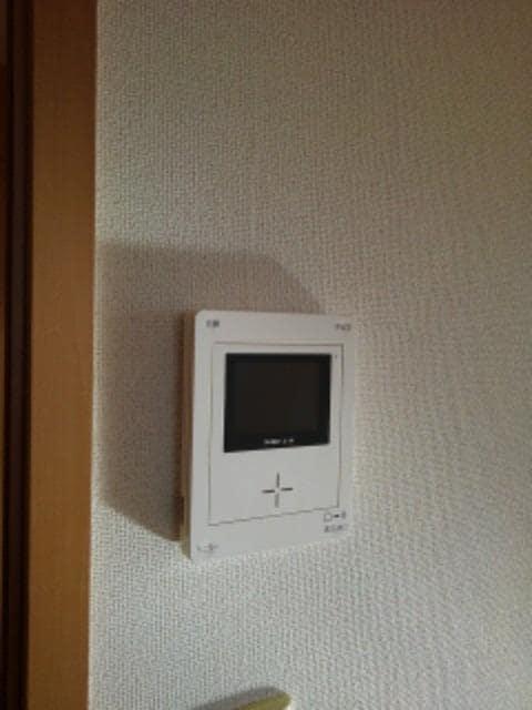 ヌーヴォー三木A 201号室の洗面所