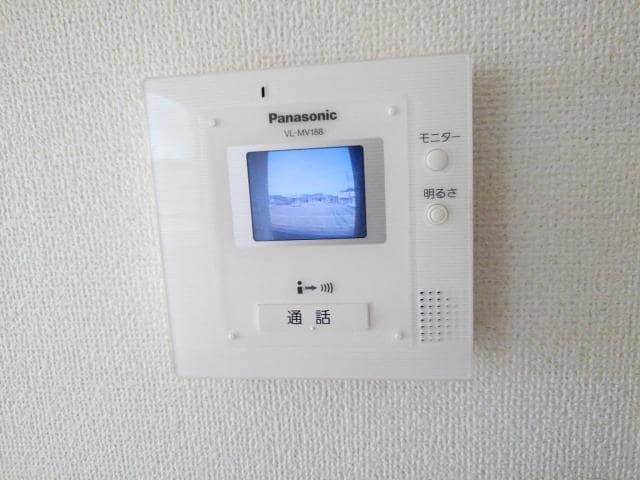 ペアハウスヒロセH 02010号室のセキュリティ