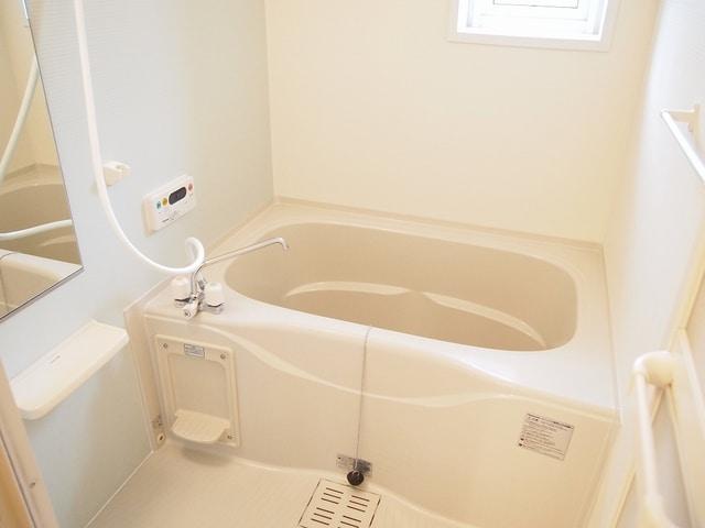 ネオ・ステージ 02030号室の風呂