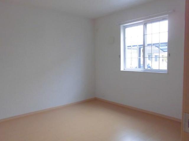 エル クレジェンドⅢ 01010号室のその他部屋