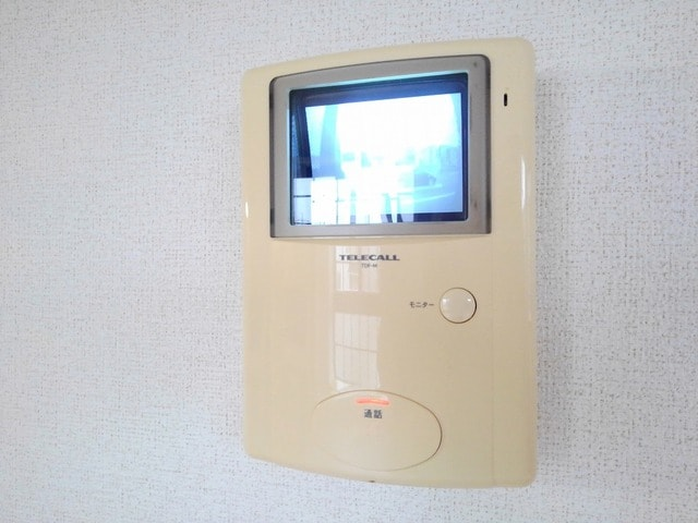 エテルネルA 02030号室のセキュリティ
