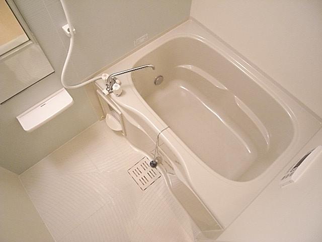 ハイム和久里 202号室の風呂