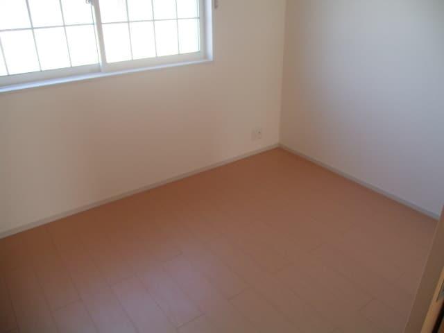 カーサセレーノ 01050号室のベッドルーム