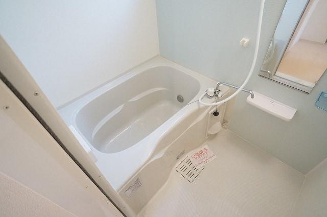 カーサセレーノ 01050号室の風呂