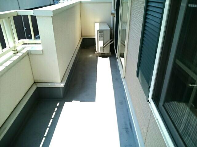 サニーハウス栄 201号室のトイレ
