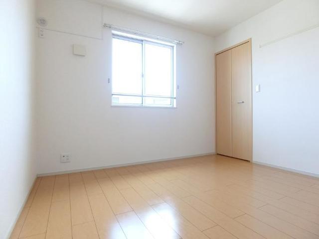 リュミエ-ルB 02010号室のその他部屋