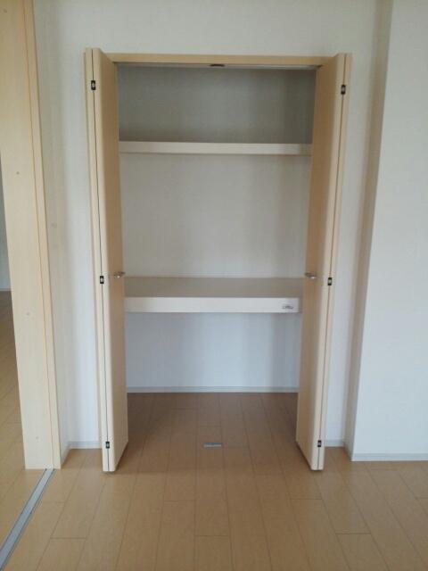 メゾン カワセミ 02010号室の設備