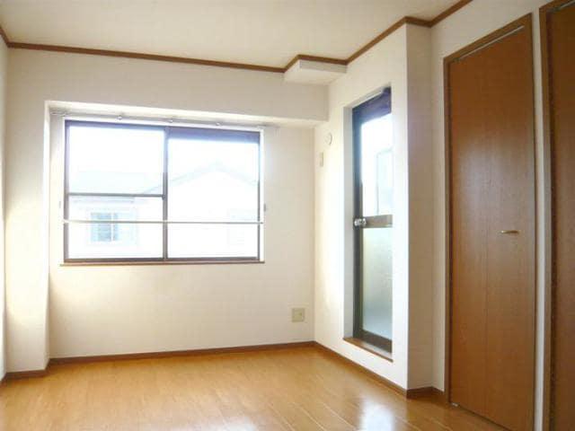 ラッフィナートA 01010号室のその他共有