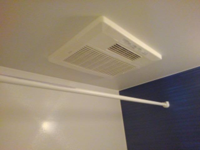 サニーコート 01020号室の設備