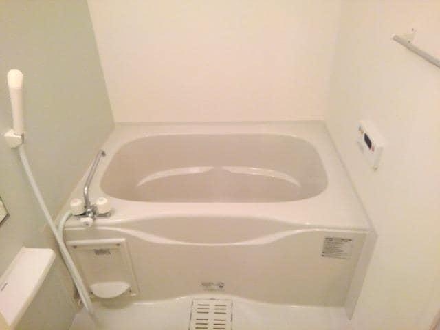 クレメントパークC 202号室の風呂