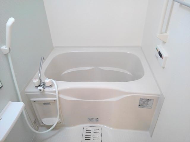 ダイナスティー 01020号室の風呂