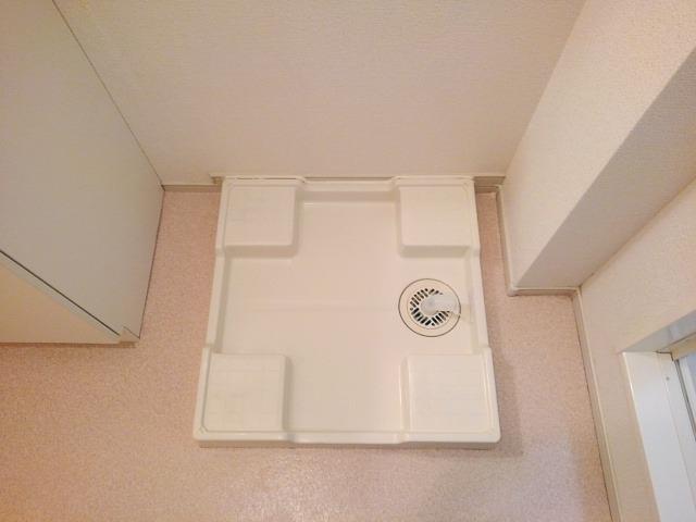 ダイナスティー 01020号室のトイレ