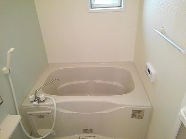 プリマ・ブリエ 02020号室の風呂