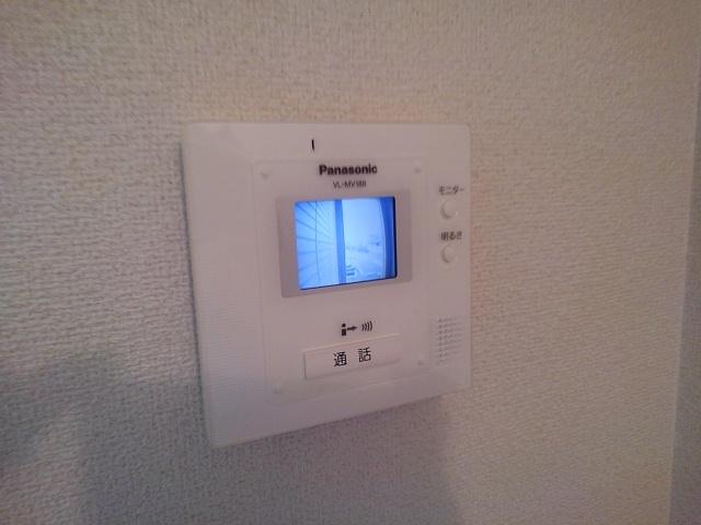 プリマ・ブリエ 02020号室のセキュリティ