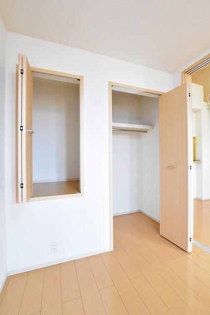 ティール Ⅱ 02020号室の居室