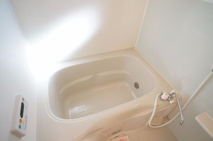 グラン メゾンA 03030号室の風呂