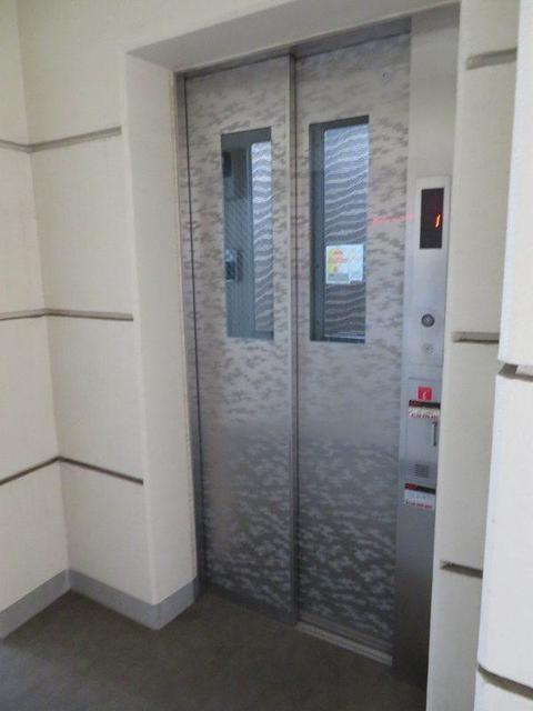 エテルノ 403号室の設備