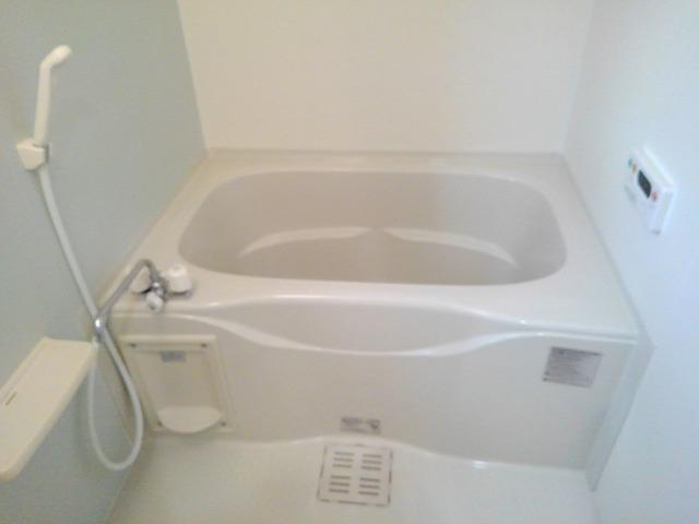 ベル・ソレイユ 01010号室の風呂