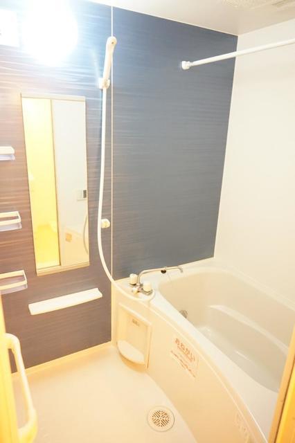 エアリーフィールドからたち 02010号室の風呂