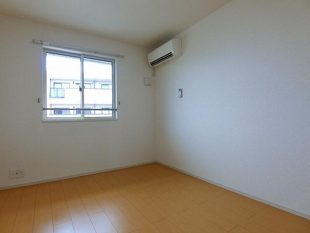 シエル・エトワーレⅡ 02020号室の居室