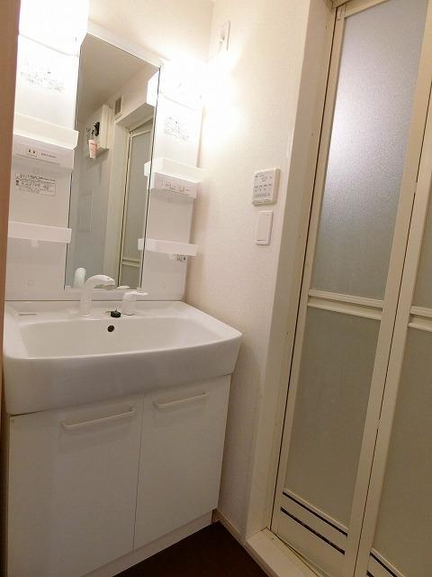 シエル・エトワーレⅡ 02020号室の風呂