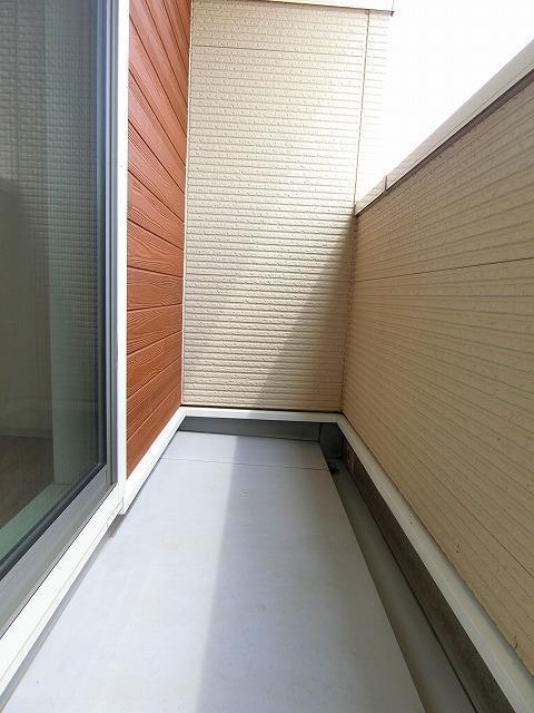 シエル・エトワーレⅡ 02020号室のセキュリティ