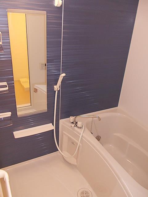 アルドーレ 201号室の風呂