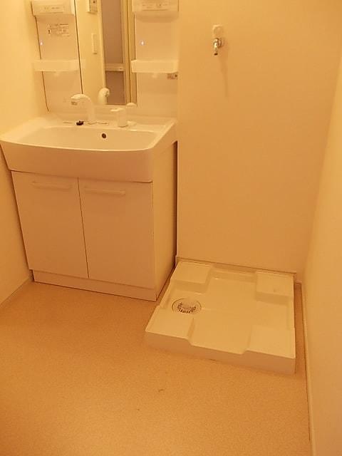 アルドーレ 201号室のその他設備