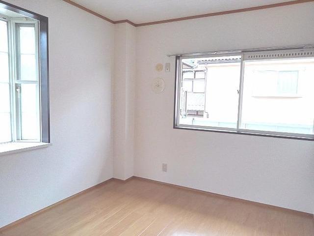 スカイビーンズ広田A 02010号室のその他