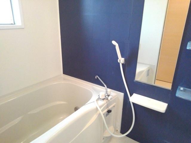 レジェンド B 01010号室の風呂