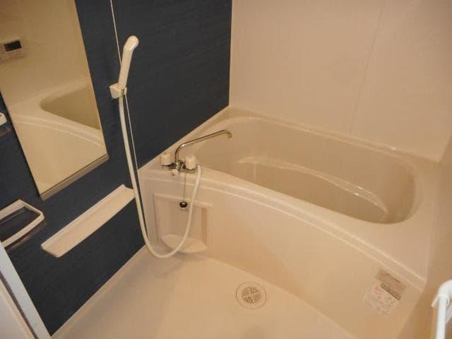 カフリーィエE 01030号室の風呂