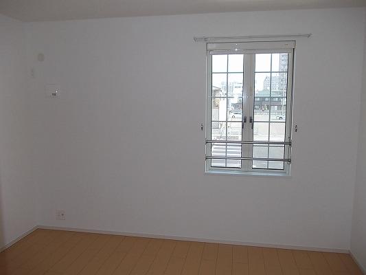 サンエステート 02040号室の居室