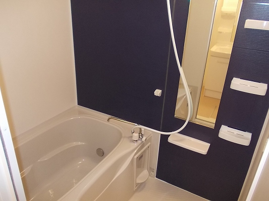 サンエステート 02040号室の風呂