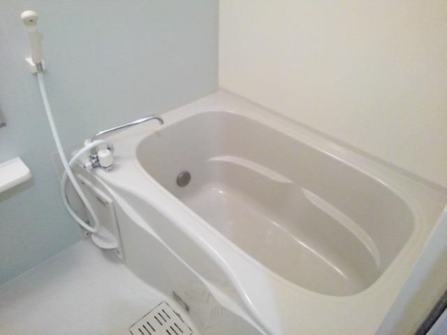 ベル・オーシャン S棟 102号室の風呂