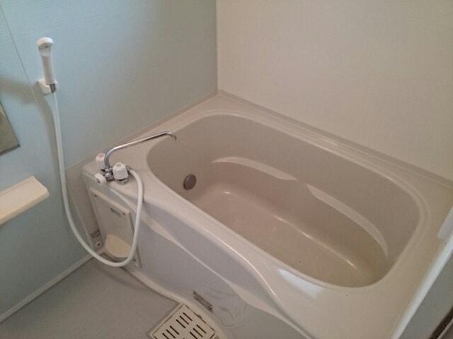 ベル・オーシャン S棟 202号室の風呂