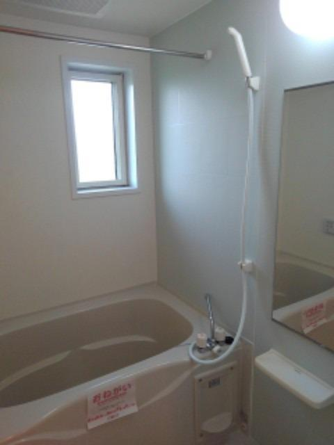 サンリットMⅡ 02010号室の風呂