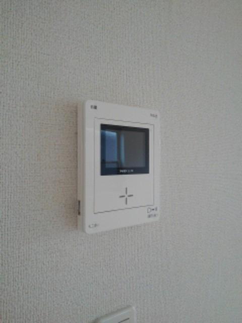 サンリットMⅡ 02010号室のセキュリティ