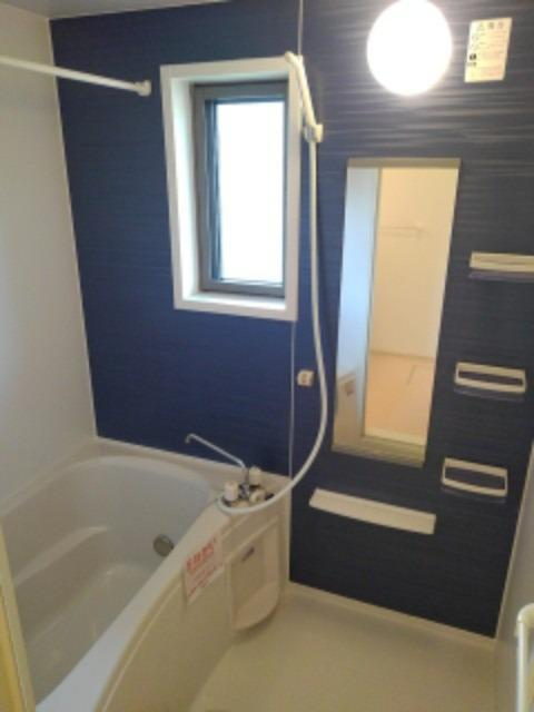 エルデ 02030号室の風呂