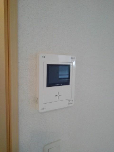 エルデ 02030号室のセキュリティ