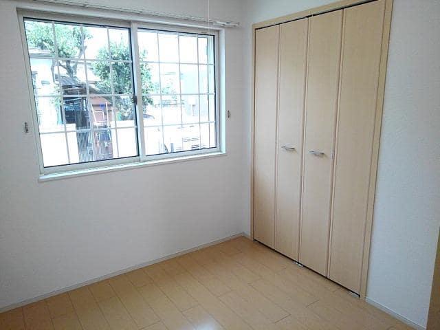 ゴールド・サン 01010号室のその他部屋