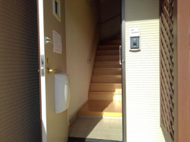 ベル フォレスタ 02030号室のベッドルーム