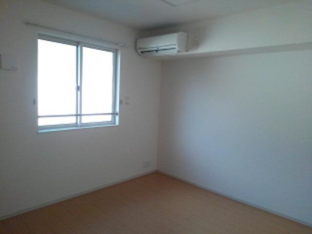ベル フォレスタ 02030号室の玄関