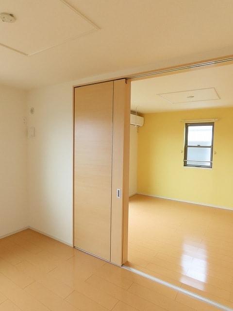 キャナルガーデンⅡ 02030号室のその他部屋