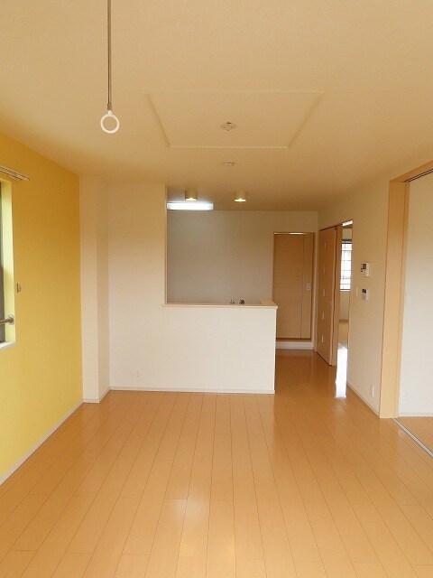 キャナルガーデンⅡ 02030号室のその他