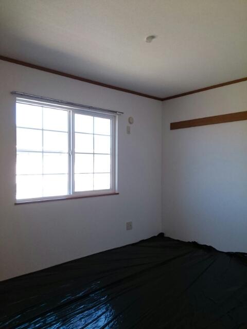 メゾンドパーチ 02010号室のベッドルーム