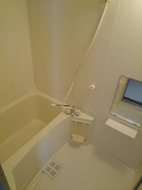 メゾンドパーチ 02010号室の風呂