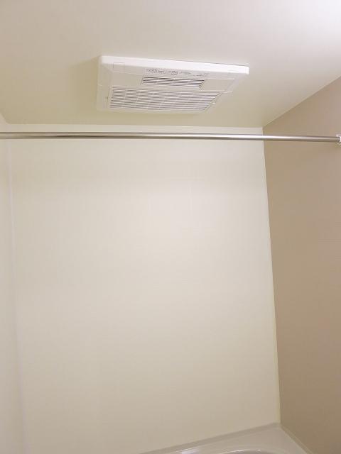 プリムラⅡ 201号室の設備