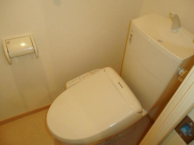 フォーシーズンⅡ 02040号室の風呂